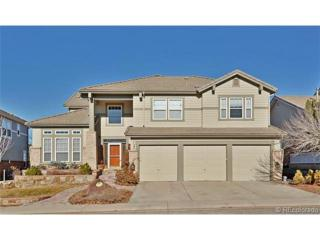 3091  Greensborough Drive  , Highlands Ranch, CO 80129 (#9717474) :: The Healey Group