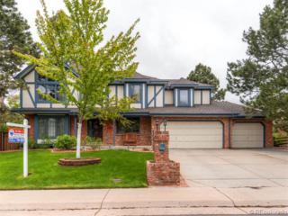 14252 E Saratoga Place  , Aurora, CO 80015 (#9775047) :: Colorado Home Finder Realty