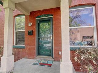 2324 W 31st Avenue  , Denver, CO 80211 (#9780745) :: The Peak Properties Group