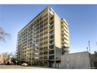 888  Logan Street  9D, Denver, CO 80203 (#9786220) :: The Peak Properties Group