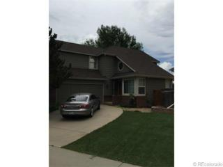 1168 S Rifle Circle  , Aurora, CO 80017 (#9805288) :: Colorado Home Finder Realty