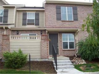 561  Alton Way  D, Denver, CO 80230 (#9813445) :: The Krodel Team | Cherry Creek Properties, LLC