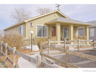 3890 N Adams Street  , Denver, CO 80205 (#9814848) :: Wisdom Real Estate