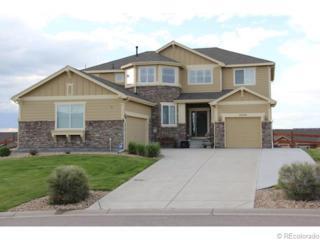 5535  Bear Creek Loop  , Elizabeth, CO 80107 (#9834121) :: Colorado Home Finder Realty