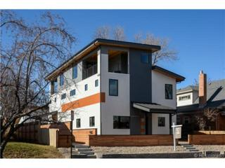 3729  Tejon Street  , Denver, CO 80211 (#9886414) :: The Healey Group