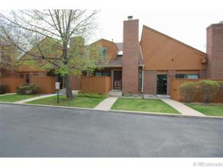 3300 W Florida Avenue  15, Denver, CO 80219 (#9909043) :: The Peak Properties Group