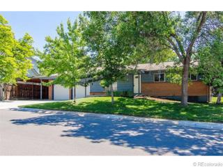 1602  Ulysses Street  , Golden, CO 80401 (#9914306) :: Colorado Home Finder Realty