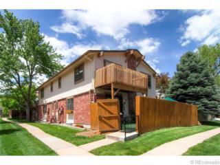 7242 W Portland Avenue  , Littleton, CO 80128 (#9923546) :: Colorado Home Finder Realty