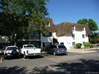 5995 E Iliff Avenue  211, Denver, CO 80222 (#9925252) :: The Peak Properties Group