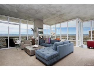 891  14th Street  2601, Denver, CO 80202 (#9939075) :: The Peak Properties Group
