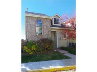 1470 S Quebec Way  64, Denver, CO 80231 (#9945055) :: Wisdom Real Estate