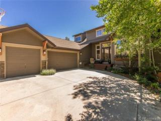 1152  Forest Trails Drive  , Castle Pines, CO 80108 (#9972314) :: The Healey Group