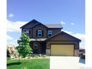 664  Tiger Lily Way  , Highlands Ranch, CO 80126 (#1783482) :: The Peak Properties Group