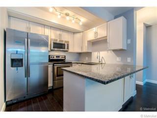 777  Washington Street  908, Denver, CO 80203 (#2115202) :: The Peak Properties Group