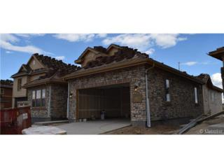 10662  Skydance Drive  , Highlands Ranch, CO 80126 (#2552338) :: The Peak Properties Group
