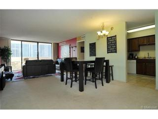 1020  15th Street  22H, Denver, CO 80202 (#2775457) :: The Peak Properties Group