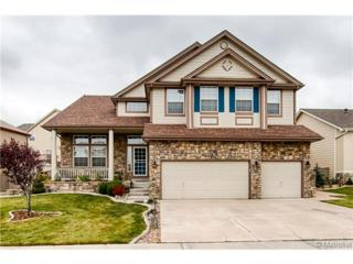 490 E 133rd Way  , Thornton, CO 80241 (#2782228) :: The Krodel Team | Cherry Creek Properties, LLC