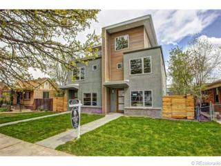 3520  Vallejo Street  , Denver, CO 80211 (#2996140) :: The Peak Properties Group