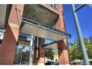 1499  Blake Street  8G, Denver, CO 80202 (#3393601) :: The Peak Properties Group