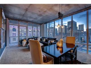 891  14th Street  1008, Denver, CO 80202 (#3892651) :: The Peak Properties Group