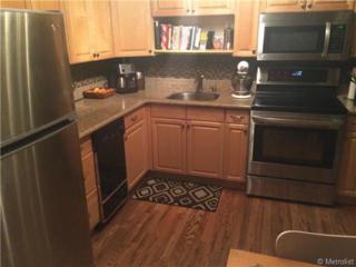 985  Corona Street  303, Denver, CO 80218 (#3920161) :: The Peak Properties Group