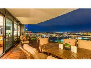 1133  14th Street  2530, Denver, CO 80202 (#4320492) :: The Peak Properties Group
