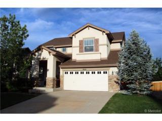 9848 S Johnson Way  , Littleton, CO 80127 (#4456094) :: The Peak Properties Group