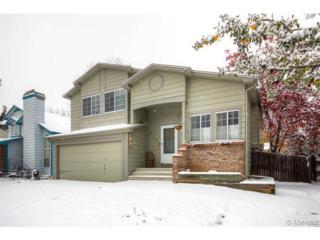 6263  Xavier Street  , Arvada, CO 80003 (#4847328) :: The Peak Properties Group