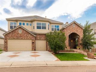 10259  Longview Drive  , Lone Tree, CO 80124 (#5385335) :: The Peak Properties Group