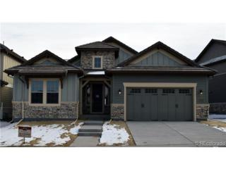 10684  Skydance Drive  , Highlands Ranch, CO 80126 (#5532183) :: The Peak Properties Group