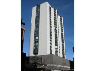 1777  Larimer Street  1911, Denver, CO 80202 (#5708254) :: The Peak Properties Group