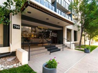 790  Washington Street  609, Denver, CO 80203 (#5740724) :: The Peak Properties Group