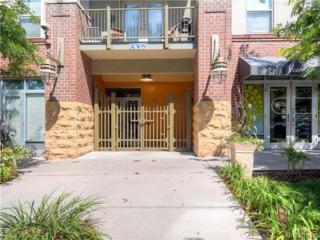 837 E 17th Avenue  3I, Denver, CO 80218 (#5929730) :: The Peak Properties Group