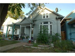 3928  Williams Street  , Denver, CO 80205 (#6337337) :: The Peak Properties Group