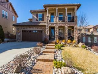 10457  Willowwisp Way  , Highlands Ranch, CO 80126 (#6619062) :: The Peak Properties Group