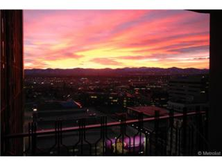 1020  15th Street  20L, Denver, CO 80202 (#7698319) :: The Peak Properties Group