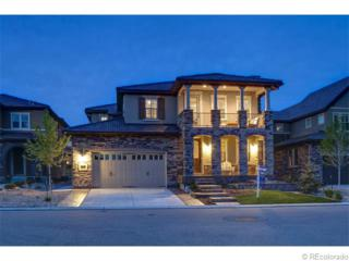 493  Pine Flower Court  , Highlands Ranch, CO 80126 (#7956567) :: The Peak Properties Group