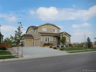 4401  Tanager Trail  , Broomfield, CO 80023 (#8886906) :: The Peak Properties Group