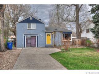 6625 W 26th Avenue  , Wheat Ridge, CO 80214 (#9075689) :: Wisdom Real Estate