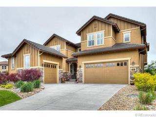 192  Maplehurst Drive  , Highlands Ranch, CO 80126 (#5440673) :: The Peak Properties Group