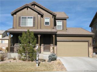 675  Meadowleaf Lane  , Highlands Ranch, CO 80126 (#7043322) :: The Peak Properties Group