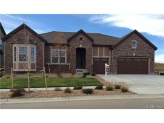 9473  Noble Way  , Arvada, CO 80007 (#8740625) :: The Healey Group