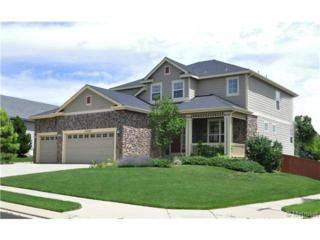 14762  Stoney Creek Way  , Broomfield, CO 80023 (#1690250) :: The Peak Properties Group