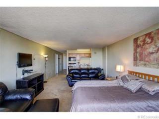 1020  15th Street  39F, Denver, CO 80202 (#3803517) :: The Peak Properties Group