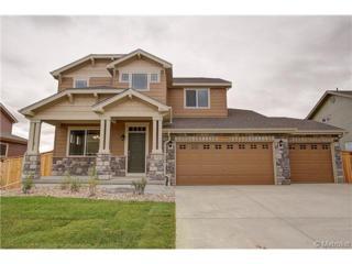 7770 E 137TH Place  , Thornton, CO 80602 (#8921376) :: The Krodel Team | Cherry Creek Properties, LLC