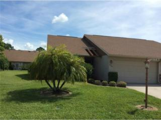 528  Pendleton Drive  , Venice, FL 34292 (MLS #A4103284) :: REMAX Platinum Realty