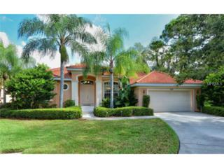 919  Tranquility Circle  , Osprey, FL 34229 (MLS #A4104099) :: REMAX Platinum Realty