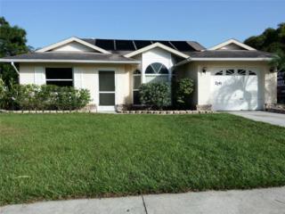 2241  Silver Maple Court  , Sarasota, FL 34234 (MLS #A4105034) :: KELLER WILLIAMS CLASSIC III