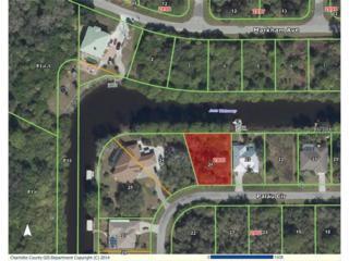 13365  Palau Circle  , Port Charlotte, FL 33953 (MLS #A4106354) :: Medway Realty