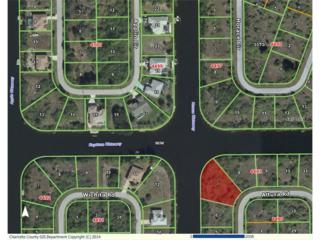 15160  Altura Road  , Port Charlotte-South Gulf Cove, FL 33981 (MLS #A4106480) :: Medway Realty
